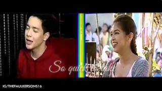 ALDUB MV I Will Take You Forever