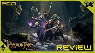 """The Bard's Tale IV: Barrows Deep Review """"Buy, Wait for Sale, Rent, Never Touch?"""""""