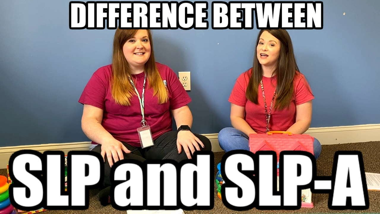 Download The difference between SLP and SLP-Assistant