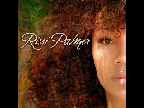 Rissi Palmer Live: singalong for the 10th anniversary of my debut album