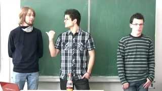 Studenten Tipps