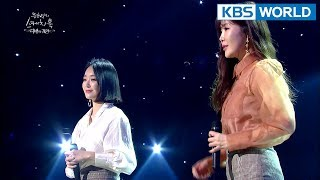 Davichi - Days Without You | 다비치 - 너 없는 시간들 [Yu Huiyeol's Sketchbook/2018.02.21] - Stafaband