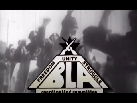America's Most Wanted - Black Liberation Army