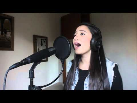 Getsêmani + Acredito (we believe) - Cover Letícia Macedo