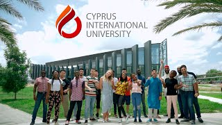 Cyprus International University-Promotional Video 2018