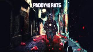 Paddy And The Rats - Sleeping With The Winter