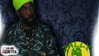 Zally - Call On Jah - February 2018