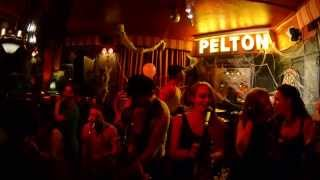 Rattle the Cage - Danny and the Moonlighters @ the Pelton Arms