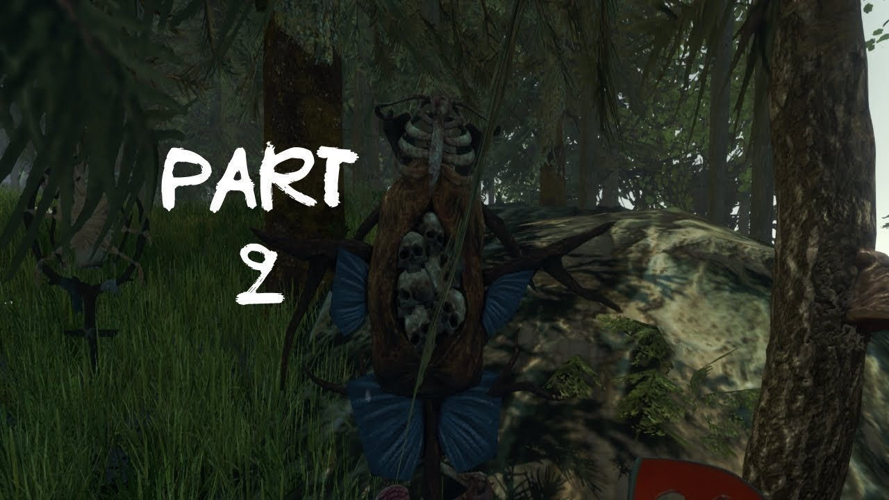 Forest Gameplay