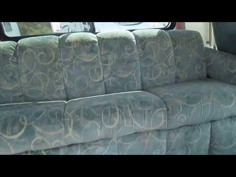 1998 Coachmen Santara model 344SB