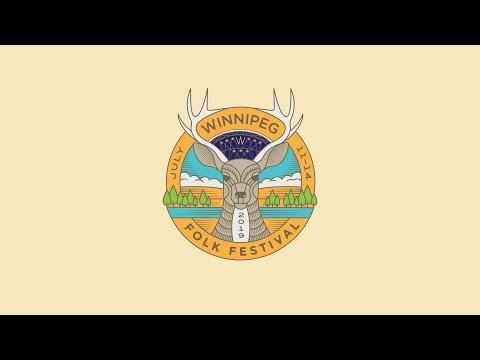 Winnipeg Folk Fest 2019 Lineup