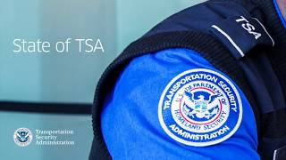 "2018 ""State of TSA"" Address thumbnail"