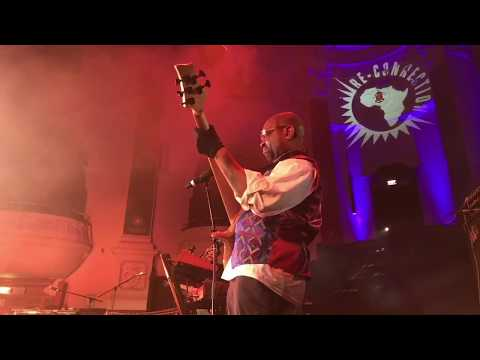 South Africa Tour 2017 PACO SÉRY ! Song of Etienne Mbappe