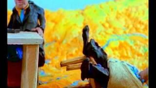 """Е.Барбаш, """"На север!"""", Запрещённый клип с Ельциным, 1999"""