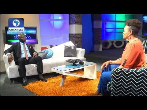 Expert Blames Human Activities For Lagos Mainland Floods |Seriously Speaking|