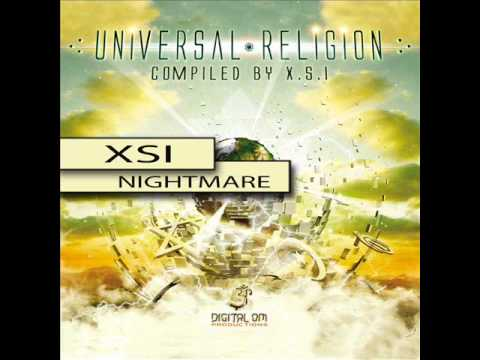 Official - XSI - Nightmare