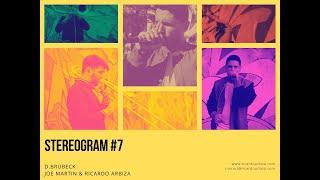 Stereogram #7