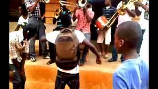 Yaa Pono - Sei Ho (Brass Band)