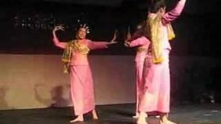 Fon Leb- Nail Dance