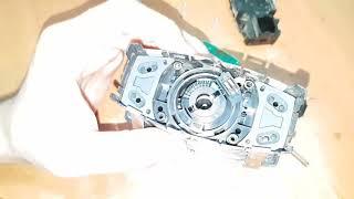Как сделать Автоматическое выключение света фар Ford focus 3.