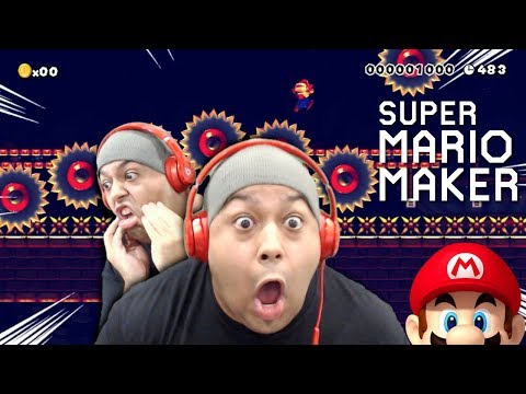 THE LEVEL THAT RUINED MY WEEKEND! [SUPER MARIO MAKER] [#113]