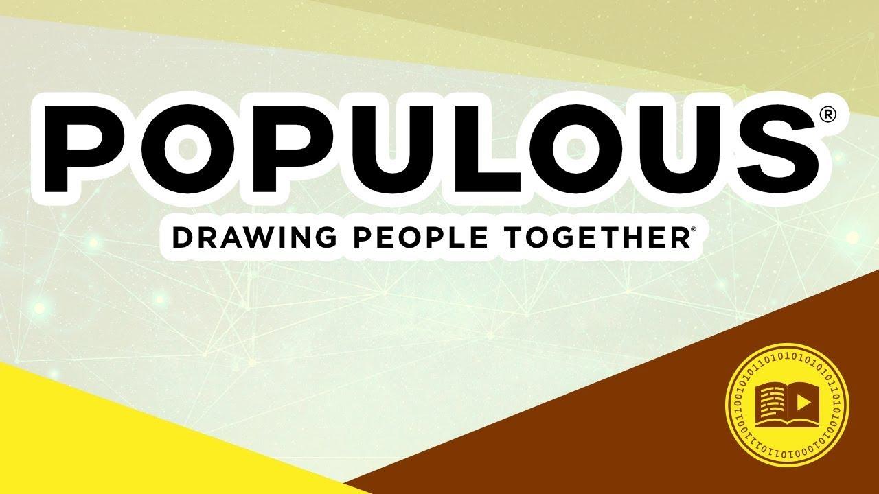 Populous. Объясняем, для чего создавалась криптовалюта Populous. Честный обзор монеты Populous