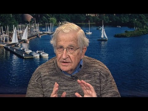 Noam Chomsky: Climate Change & Nuclear Proliferation Pose the Worst Threat Ever Faced by Humans