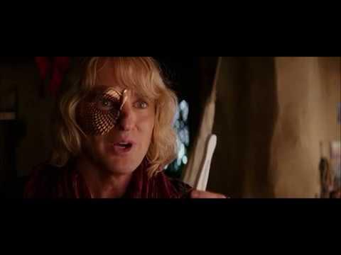 Kiefer Sutherland's cameo appearance: Zoolander 2 2016