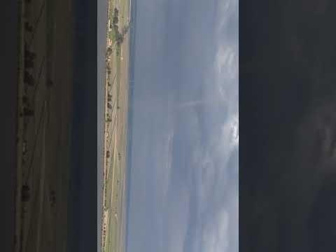 Mini tornado vila franca de  xira