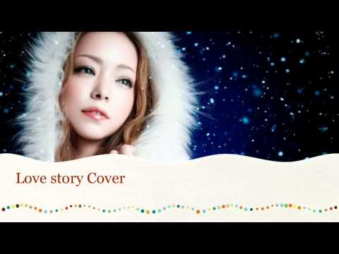 Love story Namie Amuro cover
