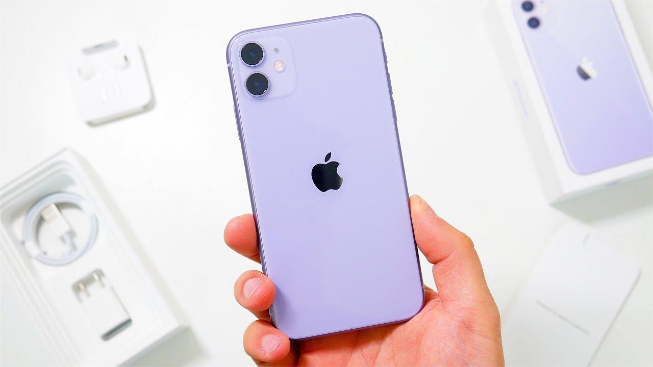 iPhone 11 Unboxing \u0026 Impressions! What\u0027s New?