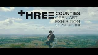Arts Keele: Three Counties 2020