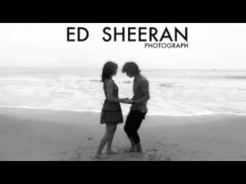 Ed Sheeran Photograph+Download