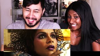 A WRINKLE IN TIME  | Oprah Winfrey | Mindy Kaling | Reese Witherspoon | Trailer Reaction w/  Angela!
