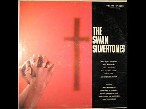 The Swan Silvertones – The Swan Silvertones (Full Album)