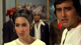 Main Tulsi Tere Aangan Ki - Part 13 Of 15 - Vinod Khanna - Nutan - Superhit Bollywood Movies
