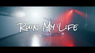 Zara Larsson - Ruin My Life | Chaz Mazzota (Cover)