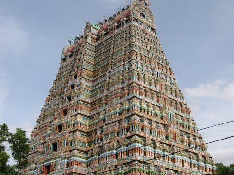 Sri Saranagathi Gadyam- Srimushnam Srimath Andavan Rendered