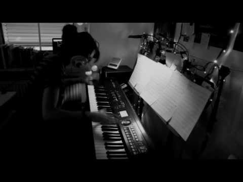Machine Head -  Imperium -  piano cover