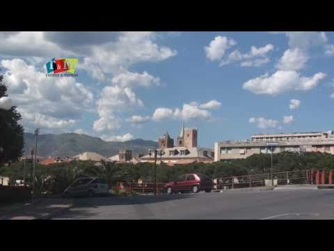 Italy - Beautiful City of Albenga by Rooms and Menus