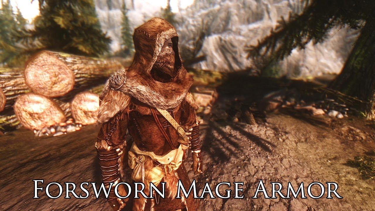Skyrim forsworn