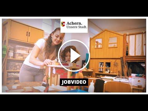 Erzieher/in, Festanstellung, Stadt Achern, Achern, Employer Branding / Reichweite