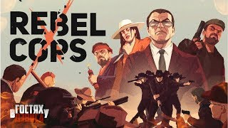 Отступники-Rebel Cops