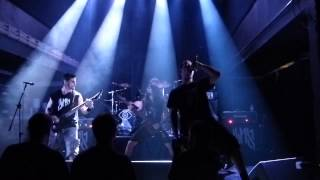 Diabolical Mental State - Long Way Down live @ RCA Club HD