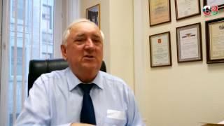 Степан Киричук - о роли Парламентского Собрания в жизни белорусов и россиян