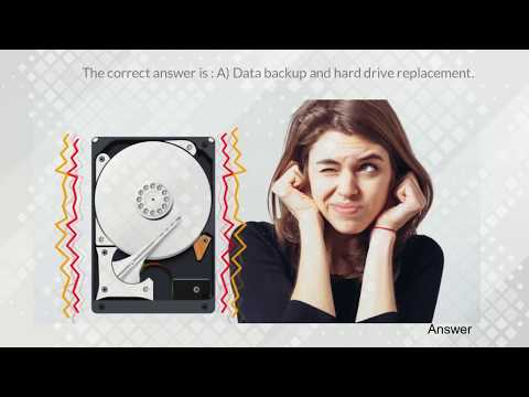 CompTIA A+ Certification Practice Test (Exam 220-901) Part 4