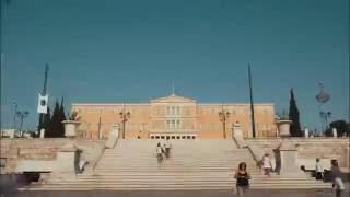 Hyperlapse. Прогулка по Афинам. Греция 2016(Греция. Лето 2016 Добро пожаловать в Грецию – колыбель современной цивилизации. Место, где солнце светит..., 2016-06-20T15:01:10.000Z)