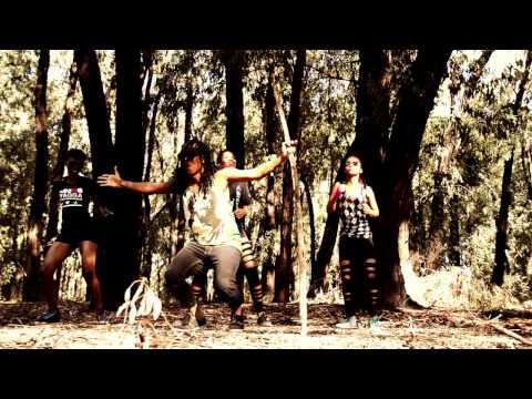 "VEE MAMPEEZY""BABA""(AFRICAN MUSIC#BOTSWANA)"