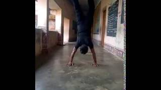 Flexibility and fitness training