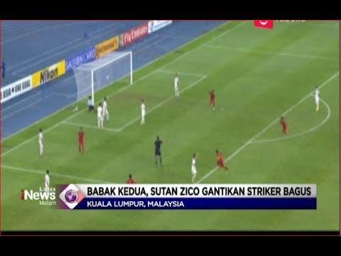 Piala AFC U-16, Indonesia Vs Vietnam Berakhir Imbang 1-1 - LIM 24/09